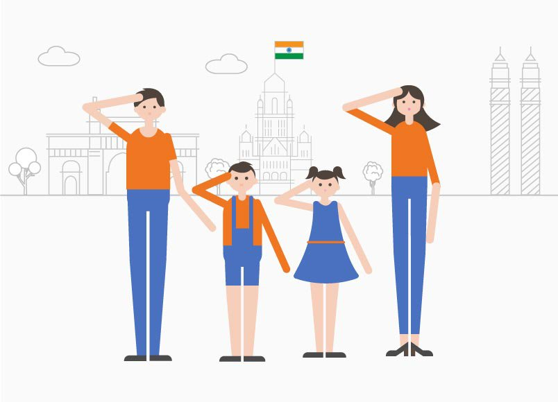 This Independence Day, Become Truly Independent By Choosing Your Health Cover